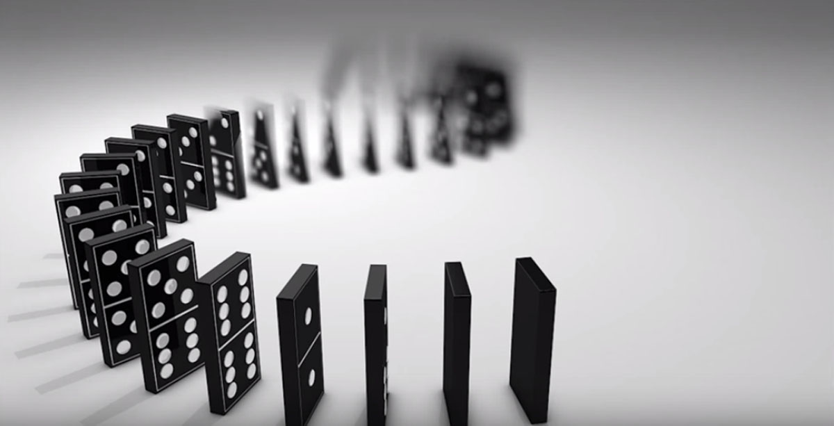 Video-Bild-Domino