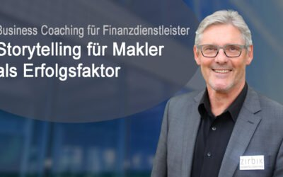 Storytelling für Berater – Business Coaching