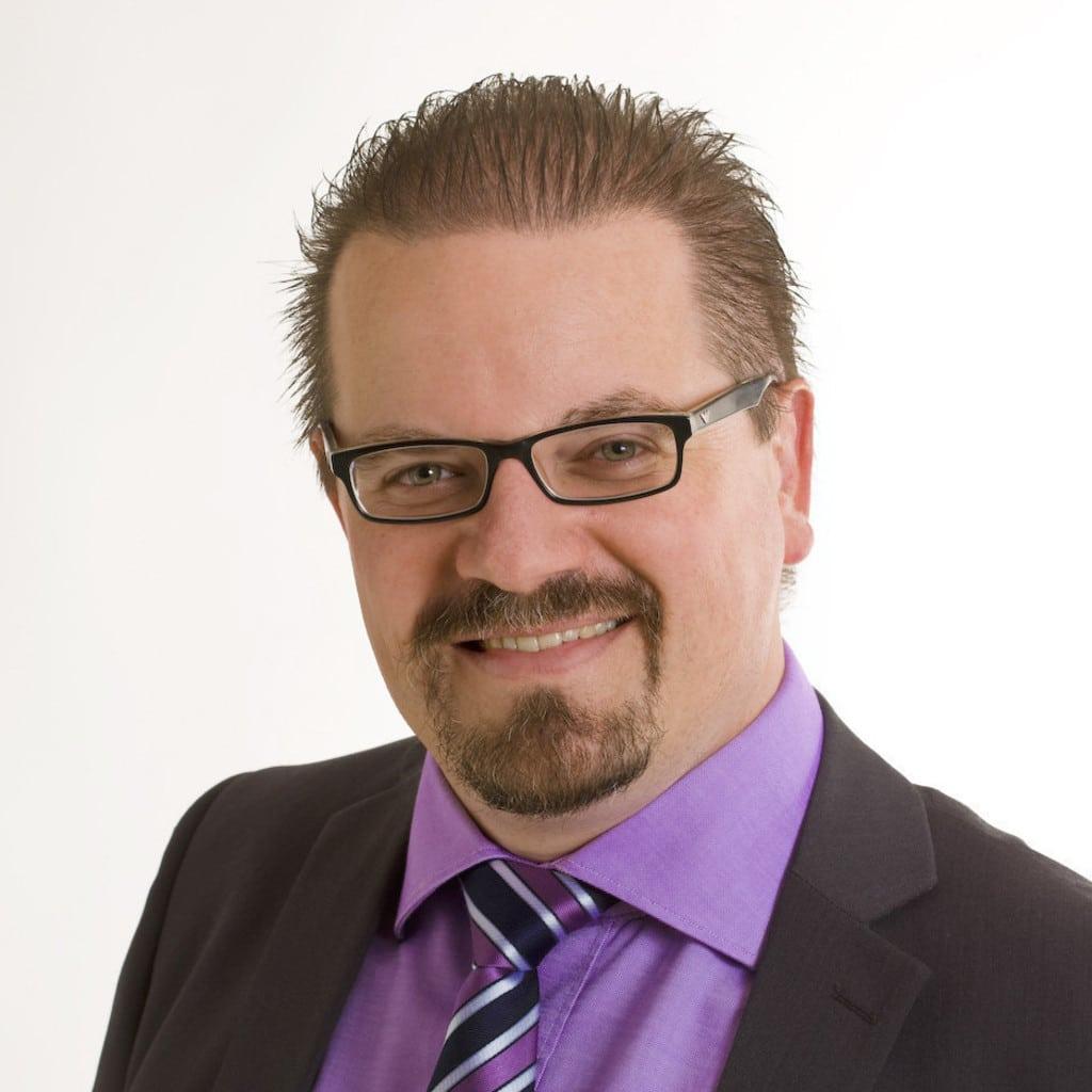 Rainer Steinberger